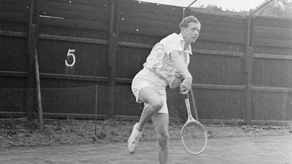 histoire du tennis