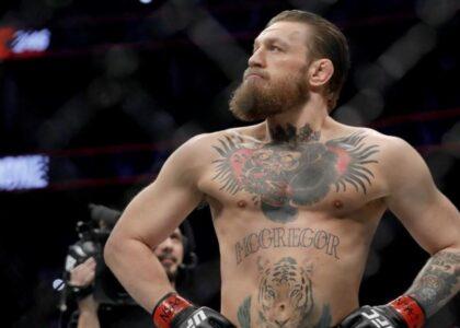 préparation physique combattants UFC