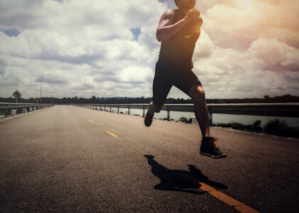 bienfaits du running