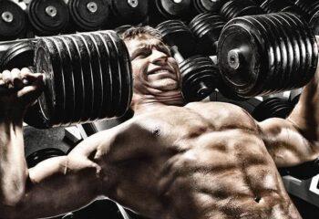 intensifier une séance de musculation